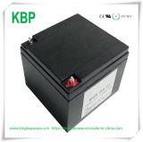 батарея 12V 40ah LiFePO4 для автомобиля начиная двигатель