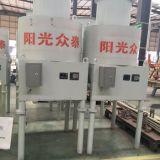 Machine concrète de bloc d'AAC aérée par poids léger automatique