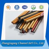 양극 처리된 Different Size Aluminium Tubes Sale를 위한