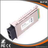 X2-10GB-ZR 호환성 10GBASE X2 광학적인 송수신기 1550nm 80km SMF