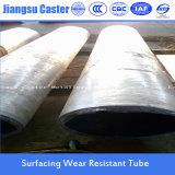 Отделывая поверхность труба износоустойчивой ссадины трубы упорная стальная