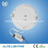 2016 Verkäufe Promotion 3W-24W Recessed LED Ceiling LED Downlight (APRIL 81 - 18W)