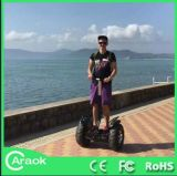 Selbstschwerpunkt-Rollerelektrischer Chariot X2