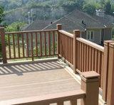SGS 160*160が付いている高品質WPCの庭の塀の熱販売