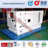 Generator diesel Sets Powered da Hatz Engine