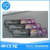 포장 음식을%s 음식 급료 알루미늄 호일 롤