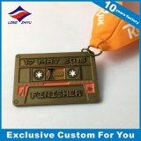 판매 포상 큰 메달 메달 제조를 위한 가장 새로운 스포츠 금속 메달