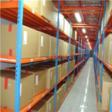 Industrial Warehouse Storage Solutions를 위한 Pallet Rack