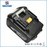 Batería recargable de la herramienta eléctrica del taladro Bl1840 18V 4.0 de Makita