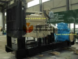 Schließen-Verbundene Enden-Absaugung-zentrifugale Wasser-Pumpe