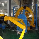 BVVワイヤーケーブルの生産設備