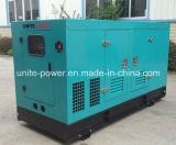 groupe électrogène insonorisé de moteur diesel de 60Hz (23kw-1800kw) Cummins