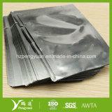 Sacs de papier d'aluminium de soudure à chaud