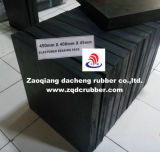 Bridge Engineering에 있는 ASTM Standard Laminated Rubber Bearing Pad Used