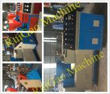 Plastikmaschinen-einzelne Schrauben-überschüssige Wiederverwertungs-Maschine