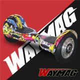 Slim Saldo 2 van China van Waymag de Elektrische Autoped van het Wiel