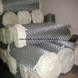 Malla de alambre de cerca de alambre de malla para la Exportación