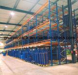 Prevenção de corrosão Pallet Racking in Warehouse