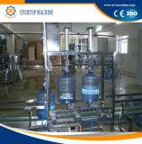 Machine de remplissage d'eau minérale à base de gallon