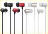 Fone de ouvido de madeira estereofónico para o móbil (REP-809)