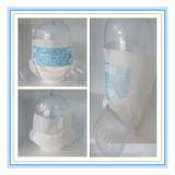 Pañal disponible suave del adulto del bebé del algodón de la buena calidad