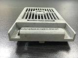 En aluminium l'interpréteur de commandes interactif de moulage mécanique sous pression de l'étalage