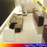 azulejo de suelo esmaltado por completo pulido de la porcelana 600X600