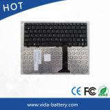 Клавиатура компьтер-книжки для черноты Asus 1015 мы план