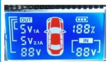 LCD表示のモジュールのStnのタイプは方法装置をインストールする