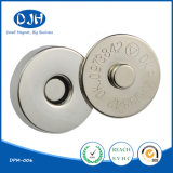 RoHS genehmigte gesinterten NdFeB flexiblen Magneten für Beutel