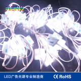 LED impermeable Module/120 Lumen New LED Module con Lens