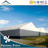 중국에 있는 Industrial Soltution를 위한 기후 Controlled Clearspan Structure Storage Marquee Warehouse Tent