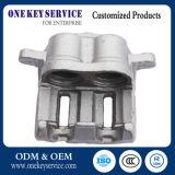 Pièces de freinage automatiques d'étriers de Brak de disque de roue d'avant de bonne qualité