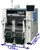 Automatisches Pick und Platz Machine (YAMAHA YS12/YS12F/YS24/YS24X)