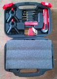 выдвиженческий инструментальный ящик домочадца 109PCS (FY109B)