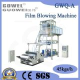 Plastic Film (GWQ-A)를 위한 고속 PE Film Extruder