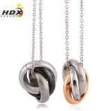 316L het Roestvrij staal Jewelry Necklace van Pendant Fashion (hdx1041)