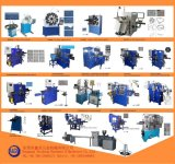 Umwickelnde Maschine des automatischen Sprung-2016 (GT-MS-3PLC)