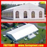 Industrieller Lager-Zelt-Typ Speicherzelt mit starkem Aluminiumlegierung-Rahmen