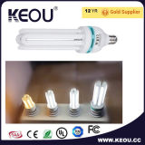 Luz de bulbo del maíz del LED 2u/3u/4u 3With7With9With16With23With36W
