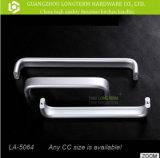Het Handvat van het Aluminium van de Toebehoren van de Hardware van het meubilair voor Keukenkast