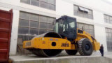 14 Tonnen-einzelne Trommel-Vibrationsrolle (JM814)