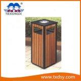 Ящик погани, мусорная корзина для общественного места, напольных мусорных корзин Txd16-23610