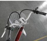 велосипед E-Велосипеда города 200With250W для девушок