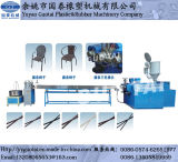 Gute Leistungs-Plastikrattan, das Maschine herstellt