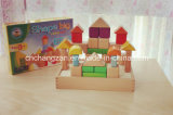 Surface y Non-Toxic lisos Kids Colorful Building Blocks
