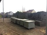 Qt4-20 자동적인 건축재료 벽돌 만들기 기계
