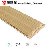 Revestimento de bambu do parquet do fechamento de Uniclic