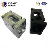 Asta cilindrica di alluminio della freccia delle parti di alluminio della barca e dei pezzi di ricambio di CNC dell'alluminio degli accessori