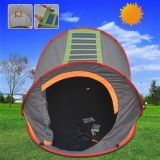 Energy verde Product Solar Tent con Solar Panels Recharger St02